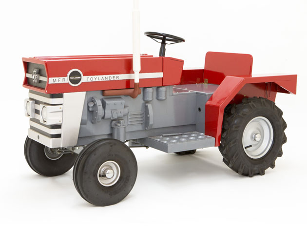 Tractor MFR