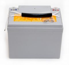 Safety battery (12v)