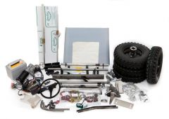 Basic Kit MB43 Willys Jeep