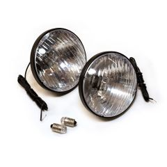 Headlights and bulbs (Uni&MB43)