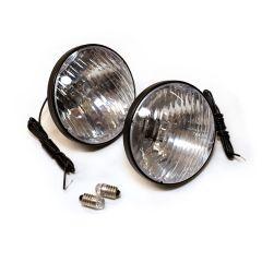 Headlights and bulbs (Uni&MB43)