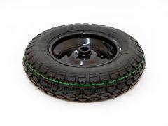 Standard spare wheel