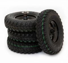 Town and Country Tyre Set (double drive)