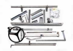 TL1 & TL2 Steel Fabrication set
