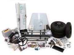 Basic Kit and ready made body Toylander 2