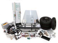 Basic Kit and panel set Toylander 2