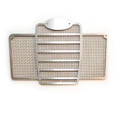Front grill and mesh (TL3)