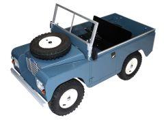 Toylander 3 Ready to Drive