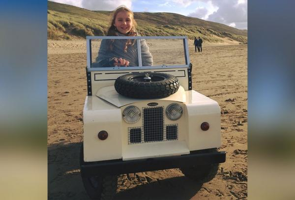 Need to get your kids out and about? Try toy cars for kids