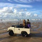 Toylander rover, a huge success